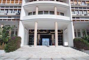 Le ministre de l int rieur affirme depuis bamako le r le for Ministre interieur depuis 2000